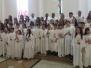 1ª Eucaristia 26/11/2017