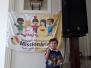 Envio das Crianças da Infância Missionária 27 de maio 2018