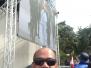 Participação do Padre Vincent no Centenário da Aparições em Fátima