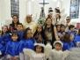 Coral Infantil da Igreja 2018